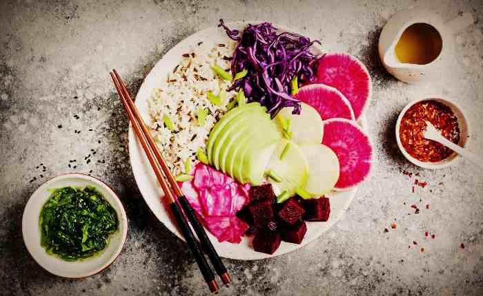 Тибетская диета для похудения на рисе